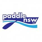 PaddleNSW Logo
