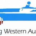 Canoeing Western Australia Logo