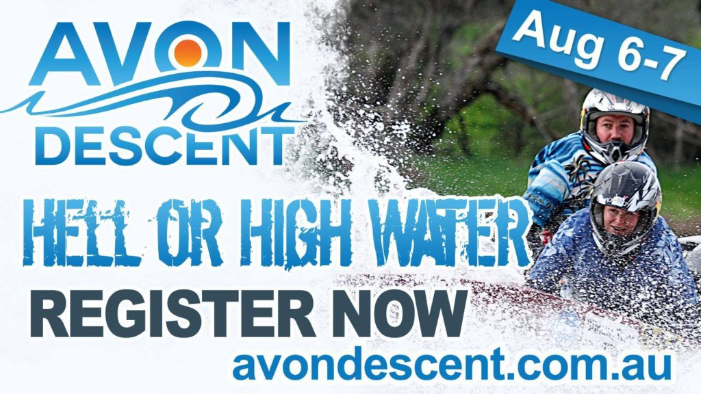 avon descent