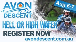 Avon Descent 2016