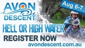 Avon Descent 2016