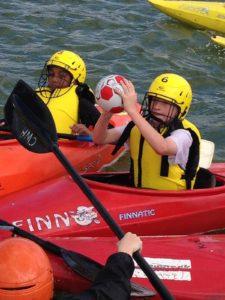 canoe-polo