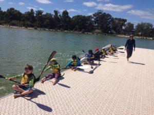 paddle-technique